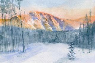 Parry Peak