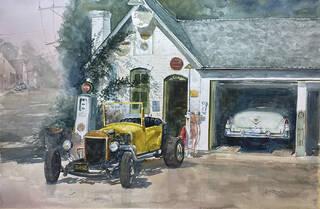 Ziggy's Garage