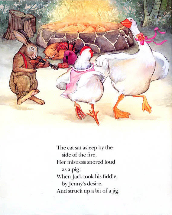 While doing this book, I discovered many poems I had not read before. The fun poem is one of them/